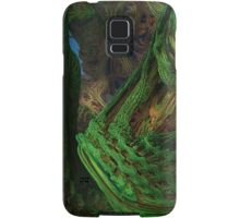 Rain Forest 2 Samsung Galaxy Case/Skin