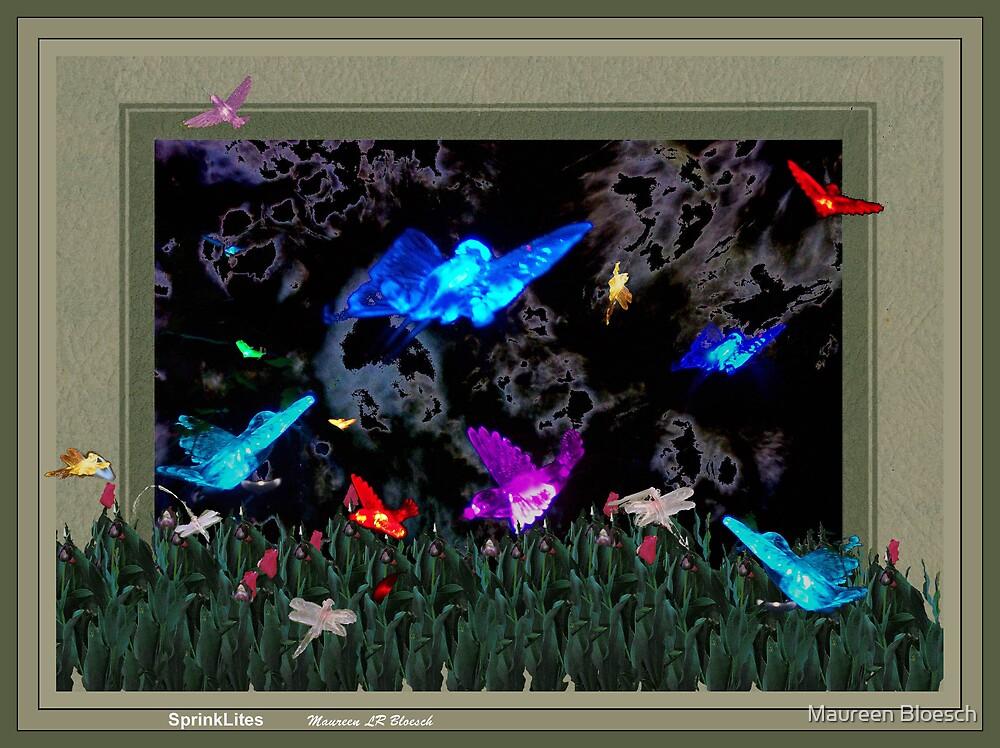 SprinkLites by Maureen Bloesch