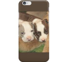 We're Trying To Sleep ~ iPhone Case/Skin