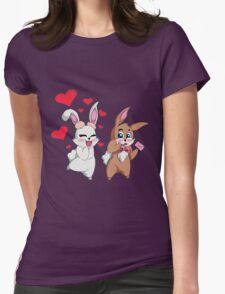 Bunny Valentine  T-Shirt