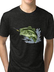 Color Tri-blend T-Shirt