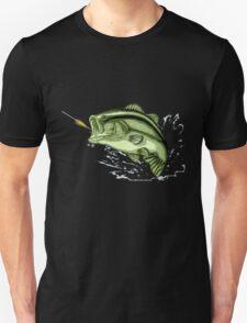Bass Fishin T-Shirt