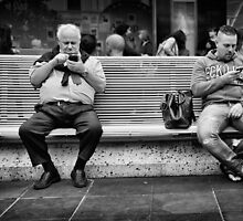 Generations.. by Leanne Robson