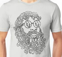 A Cool God Unisex T-Shirt