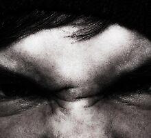 Anger by Simon Bowker