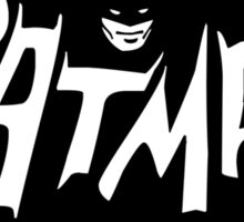 Batman '66 Sticker