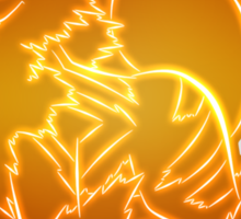 Aurius & Enchantus 059 Arcanine Sticker
