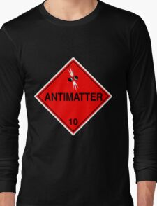 Antimatter: Hazardous! T-Shirt