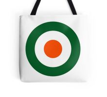 Roundel of the Côte d'Ivoire Air Force Tote Bag
