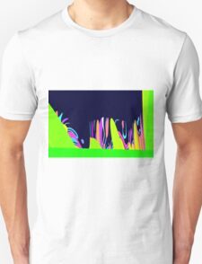 after chewing gum Unisex T-Shirt