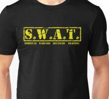 S.W.A.T. YELLOW Unisex T-Shirt