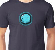 Happy Tako-Chan Unisex T-Shirt