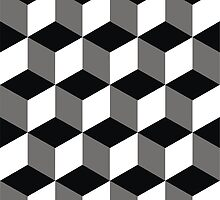 background squares by tony4urban
