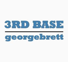 georgebrett by ryan  munson