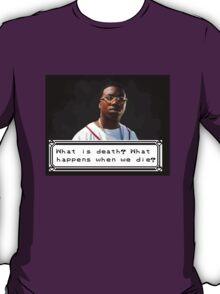 Gucci Thinking T-Shirt