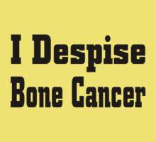 Bone Cancer One Piece - Short Sleeve