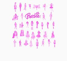 Barbie Womens Fitted T-Shirt