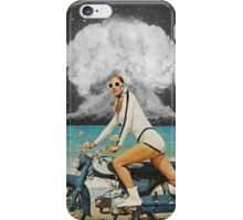 ICE COLD MO' FO' iPhone Case/Skin