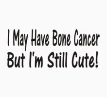 Bone Cancer One Piece - Long Sleeve
