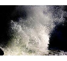 Spirit of the wave Photographic Print
