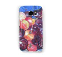 Very Cherry Samsung Galaxy Case/Skin