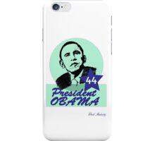 44 OBAMA iPhone Case/Skin