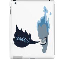 Hades iPad Case/Skin