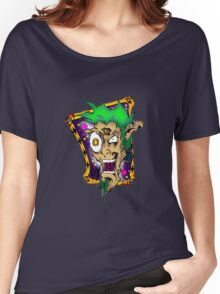 Twisted Joker Women's Relaxed Fit T-Shirt