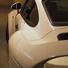 Porsche Dreaming by Kirsten H