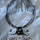I Can Touch My Toes! by © Karin  Taylor
