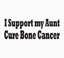 Bone Cancer Kids Tee