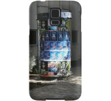Coming Attractions Samsung Galaxy Case/Skin