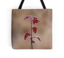 Straight Stalk Tote Bag