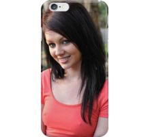 Tara 10088 iPhone Case/Skin