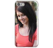 Tara 10088 iPhone Case/Skin
