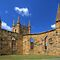 Church 1837 - Port Arthur, Tasmania by Darren Post