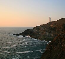 THE LIGHTHOUSE by stefan