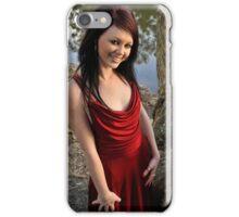Tara 10045 iPhone Case/Skin