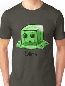 Slime Minecraft Unisex T-Shirt