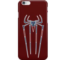The Amazing Spider-man variant crest. iPhone Case/Skin