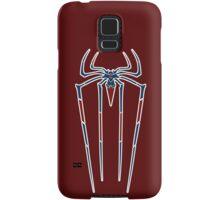 The Amazing Spider-man variant crest. Samsung Galaxy Case/Skin