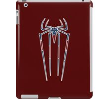 The Amazing Spider-man variant crest. iPad Case/Skin