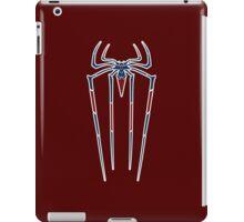 The Amazing Spider-man variant crest. iPad Case/Skin