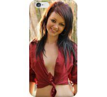 Tara 10011 iPhone Case/Skin