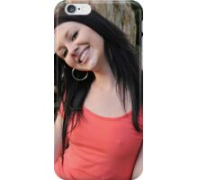 Tara 10074 iPhone Case/Skin