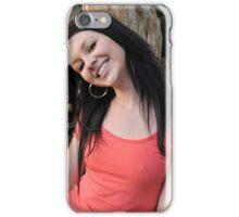 Tara 10074 iPhone Case/Skin