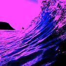 Glisten to me by Luke Jones