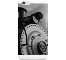 Cold Train iPhone Case/Skin