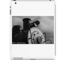 Cold Train iPad Case/Skin