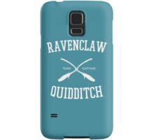 Hogwarts Quidditch Team: Ravenclaw  Samsung Galaxy Case/Skin